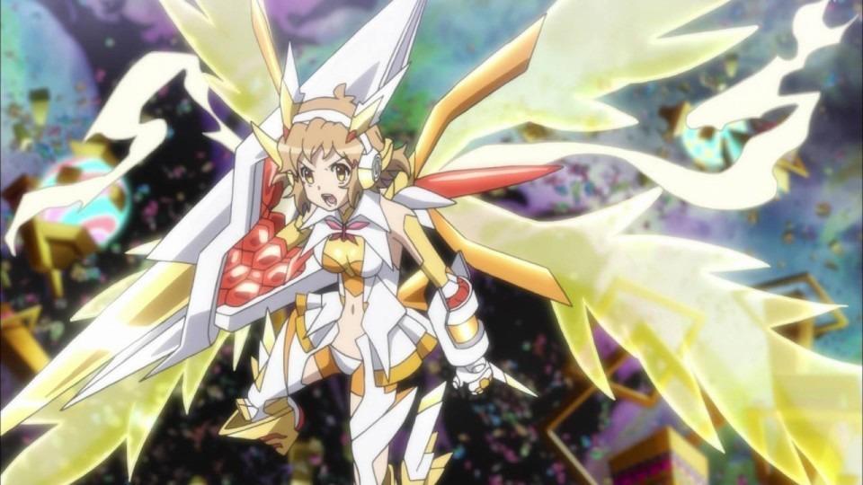 戦姫絶唱シンフォギアの画像 p1_20