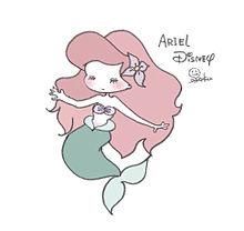 アリエルの画像(人形に関連した画像)