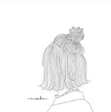 女の子の画像(ヘアアレンジに関連した画像)