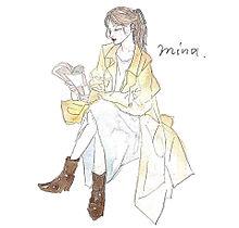 女の子の画像(秋 おしゃれに関連した画像)