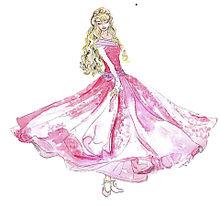 オーロラの画像(女の子 ドレスに関連した画像)