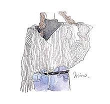 長袖の画像(コーデに関連した画像)