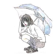 女の子の画像(カットに関連した画像)