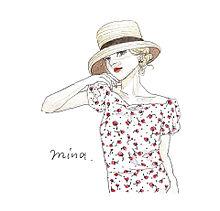 女の子の画像(帽子に関連した画像)