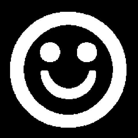 透過画像顔文字の画像(プリ画像)