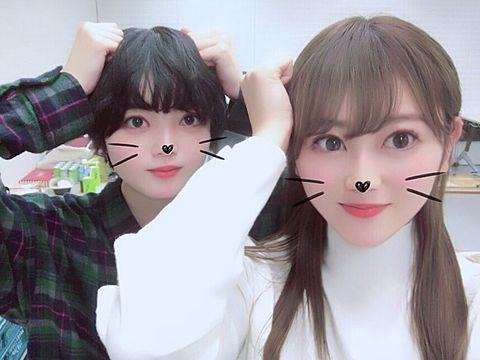 欅坂Mステオフショ♡♡の画像(プリ画像)