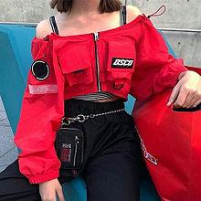 Re D🥊三の画像(fashionに関連した画像)