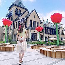 春コーデ(赤坂)の画像(春コーデに関連した画像)