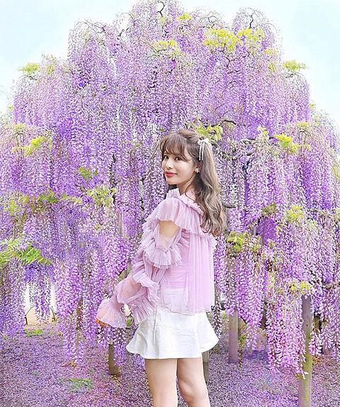 春コーデ(栃木)の画像(プリ画像)