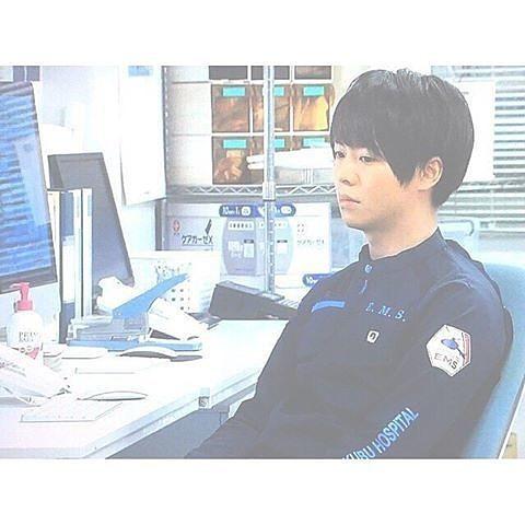 大ちゃん コード・ブルーの画像(プリ画像)