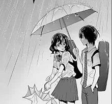 ♡♡の画像(傘に関連した画像)
