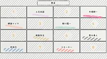 窪田正孝 席詰めpart2✨の画像(牧生に関連した画像)