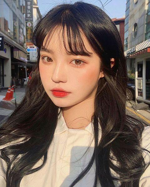 韓国 女の子