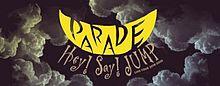 Hey! Say! JUMP PARADEの画像(八乙女光・岡本圭人・薮宏太に関連した画像)