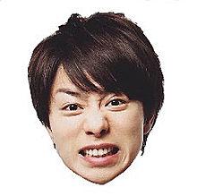 顔パネ素材の画像(プリ画像)