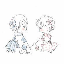 cahoイラストの画像(cahoイラストに関連した画像)