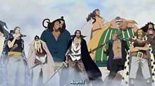 赤髪海賊団幹部の画像(シャンクスに関連した画像)
