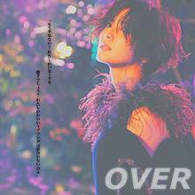 OVERの画像(ちゃんみなに関連した画像)