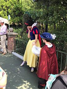 白雪姫 プリ画像