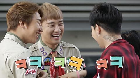 BIGBANG( ¨̮ )💕の画像 プリ画像