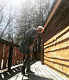 黄子韬 Instagram プリ画像