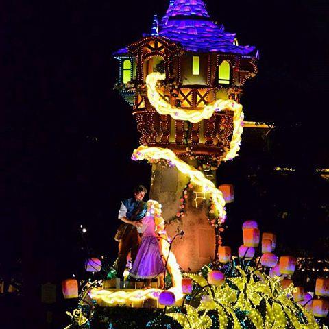 エレクトリカルパレード、リニューアル版の画像(プリ画像)