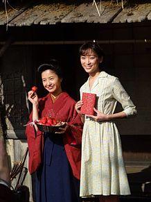 吉高由里子 花子とアン プリ画像