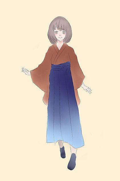 袴の画像(プリ画像)