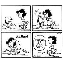 スヌーピー漫画の画像(プリ画像)
