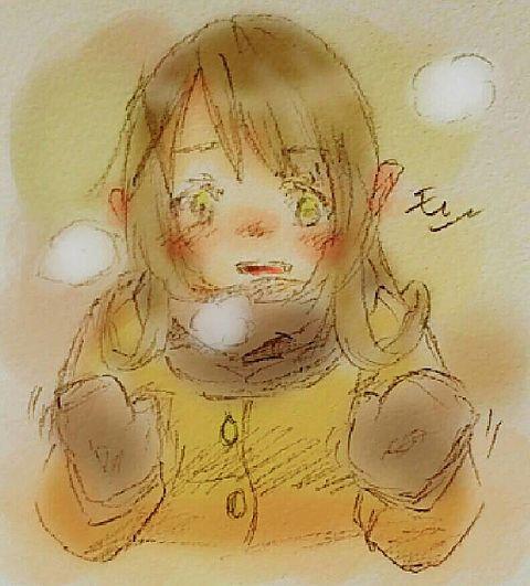 らくがき_φ(・ω・`)の画像(プリ画像)