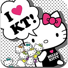 キティーちゃんコラボの画像(プリ画像)