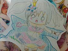 妖精【にこにー】の画像(プリ画像)