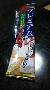 うまい棒プレミアム モッツァレラチーズ&カマンベールチーズ味の画像(モッツァレラに関連した画像)