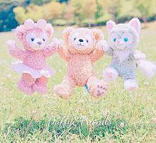Duffy&Friendsの画像(ディズニーシーに関連した画像)