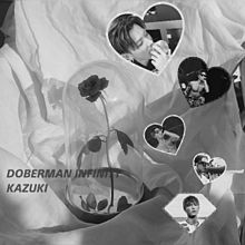 KAZUKIの画像(林和希に関連した画像)