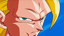 超サイヤ人3 孫悟空の画像(プリ画像)
