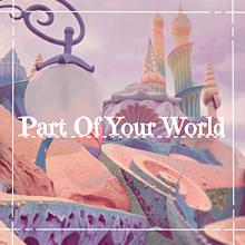 Part of Your Worldの画像(Ofに関連した画像)