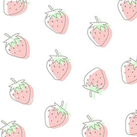 かわいい イチゴ 背景の画像137点 完全無料画像検索のプリ画像 Bygmo
