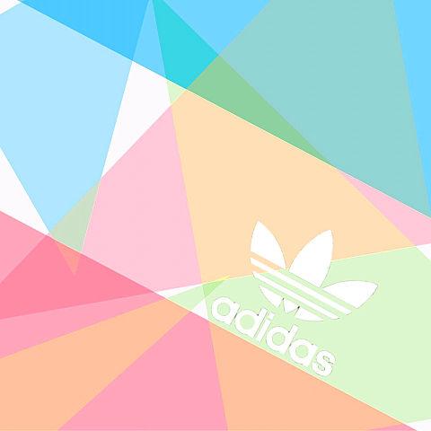 adidasトプ画の画像(プリ画像)