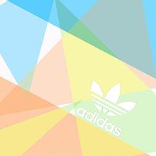 adidasトプ画の画像(シンプルトプ画まる画に関連した画像)