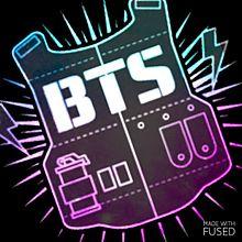 BTS/加工/ロゴの画像(加工/ロゴに関連した画像)