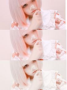 ドール風@shiro4aの画像(SHIROに関連した画像)