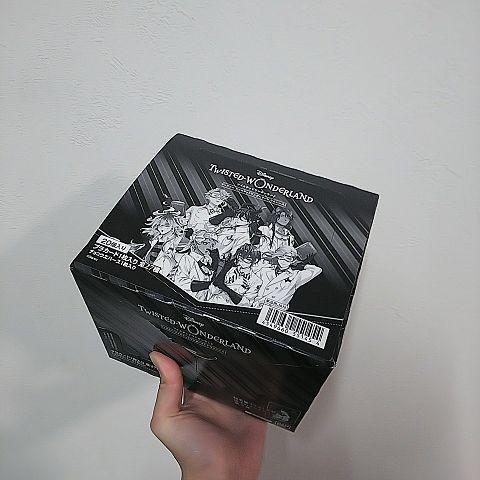 初めての箱買いっ٩( ᐛ )وの画像(プリ画像)