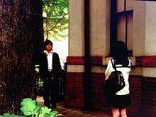幽かな彼女☆森本慎太郎、森迫永依の画像(森迫永依に関連した画像)