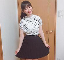 延命杏咲実ちゃん プリ画像