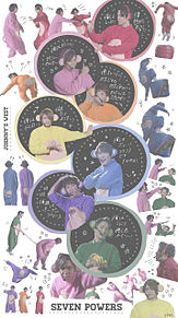 seven powersの画像(sevenに関連した画像)