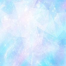 キラキラガラス プリ画像