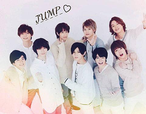 Hey! Say! JUMP♡♡    保存おけ👍👍の画像(プリ画像)