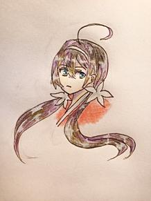 色鉛筆で鏡花ちゃんっ!!!の画像(文ストイラストに関連した画像)