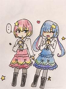 すぴかちゃんの星乃ちゃんとコラボ!!の画像(星乃ちゃんに関連した画像)